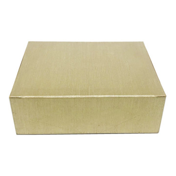 Paper custom printed lipstick packaging boxes