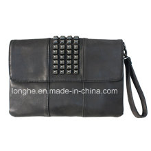 Casual Rivets Clutch/Crossbody Bag (LY0218)