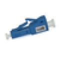 LC fêmea para 15dB macho atenuador de fibra óptica, atenuador de fibra óptica LC fêmea-macho, atenuador óptico 15db lc