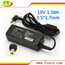 Wymiana 19V 1.58A Asus Laptop AC Adapter