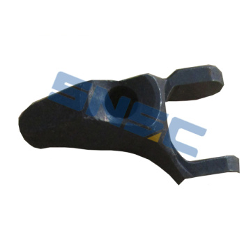FAW xichai engine parts Plaque de fixation 1112011-81D