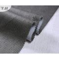 2017 Tela caliente de la cubierta del sofá del terciopelo de la quemadura de la venta