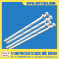 Customized Manufacturing Alumina Ceramic Plunger/Piston Rods