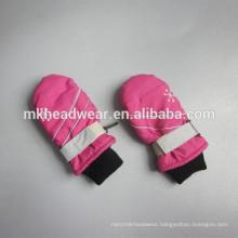 2014 wholesale kids winter cheap ski gloves