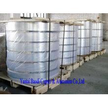 Tira de aluminio / aluminio