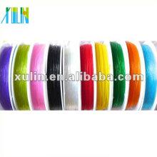 Elastic beading wire a granel ES13