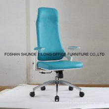 TUV SGS Cadeira de escritório de couro de alta qualidade de alta qualidade