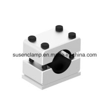 Steel /Stainless Steel Shockproof Hydraulic Clamps