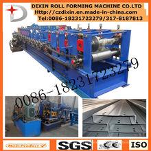 Simple Operation C Purlin Rolling Machine