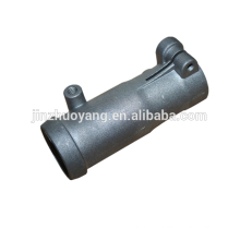 ISO9001: 2008 pieza de fundición de inversión de acero inoxidable personalizada