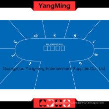 Техасский холдем покер сервировки стола -6 (YMDZ01B1)