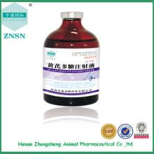 Injeção de Huangqiduotang de medicina tradicional chinesa para vender