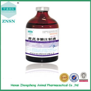 Chinesische traditionelle Medizin Huangqiduotang-Injektion für Verkauf