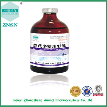 Chinese Traditional Medicine Huangqiduotang Injection for sell