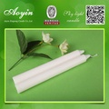 Cellophane Packed 35g Wax Wedding Candle