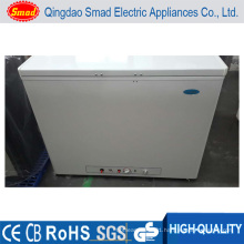 Small Portable Freezer Propane LPG Gas Chest Deep Freezer