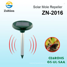 Zoliton Christmas gift mole repeller /pest control with high quality ZN2016