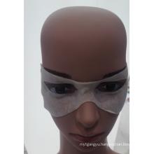 nutural fiber nonwoven smoothing eye mask