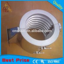 Heat Cooling Aluminum Cast Extruder Barrel Heater