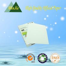 Fábrica directa de varios tamaños de colores de copia de suministro de papel