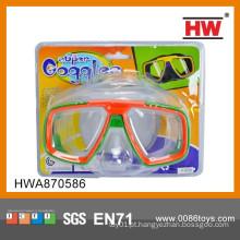 Hot Selling melhores preços Óculos de natação para adultos