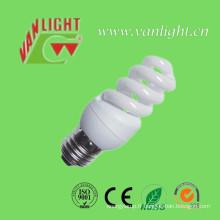 Lampes CFL série complète en spirale (VLC-FST2-8W)