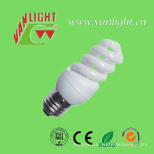 Полная спираль серии CFL лампы (VLC-FST2-8W)