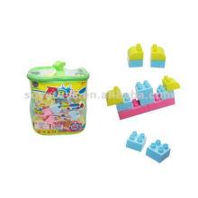 48 pcs Colorful block,kids educational plastic building blocks toys,plastic building blocks toys for kids-909023953