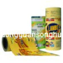 Roll Filme / Embalagem de Alimentos Filme / Embalagem Plástica Filme
