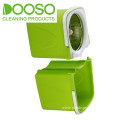 magic 4 device folding buccket spin mop DS-325