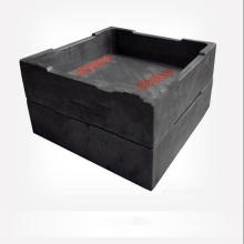 Graphite Sagger Refractory Kiln Parts for Battery Material Firing