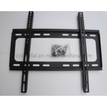 LCD Plasma LED 3D TV Flach Screem Wandhalterung Metall Rack