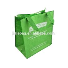 2018 тканые супермаркет сумка-шоппер