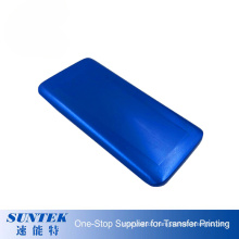 High Quality 3D Sublimation Case Mold for Heat Transfer Printing for iPhone for Huawei for Oppo Metal