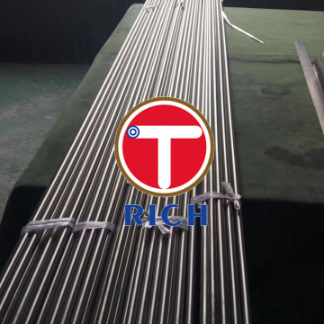 Hastelloy C276 Nickel Alloy Seamless Steel Tubes