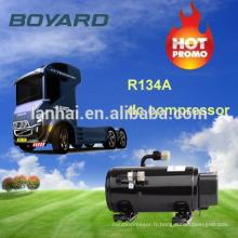 DC 12v / 24v climatiseur solaire pour cabine a / c de camion véhicule-camion-véhicule électrique