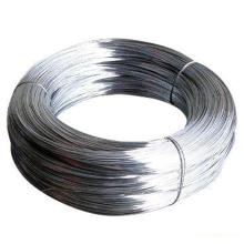 Hot-Dipped Galvanized Iron Wire by Coil