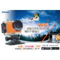 iShare S600W WiFi FHD 1080P 30M Waterproof Diving Sport Mini Digital Camera