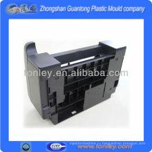 Пластиковые инъекций машина лазерная печатная машина частей с высоким Quality(OEM)