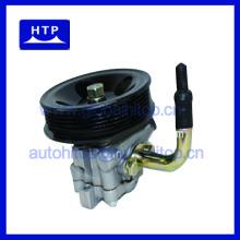 China Hydraulic parts power steering System pump assy for Hyundai for Santa Fe 2.2 57100-2B000