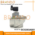 SCG353A051 ASCO Type Dust Collector Pulse Solenoid Valve