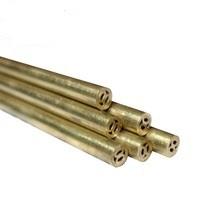 Tube d'électrode
