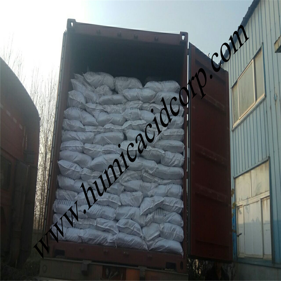 Potassium Humate With 10kg Bag