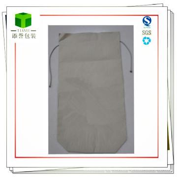 Bolsa de papel Kraft de fondo cuadrado para Carborundum