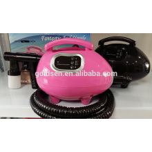Home Pequena cama de bronzeamento Mini HVLP Pulverização Tan Gun Profissional Airbrush Portable Spray Tanning Machine