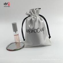 Изготовленный на заказ различное печатание Логоса сатин узор сумка