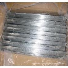 Fio de corte de alta qualidade (galvanizado)