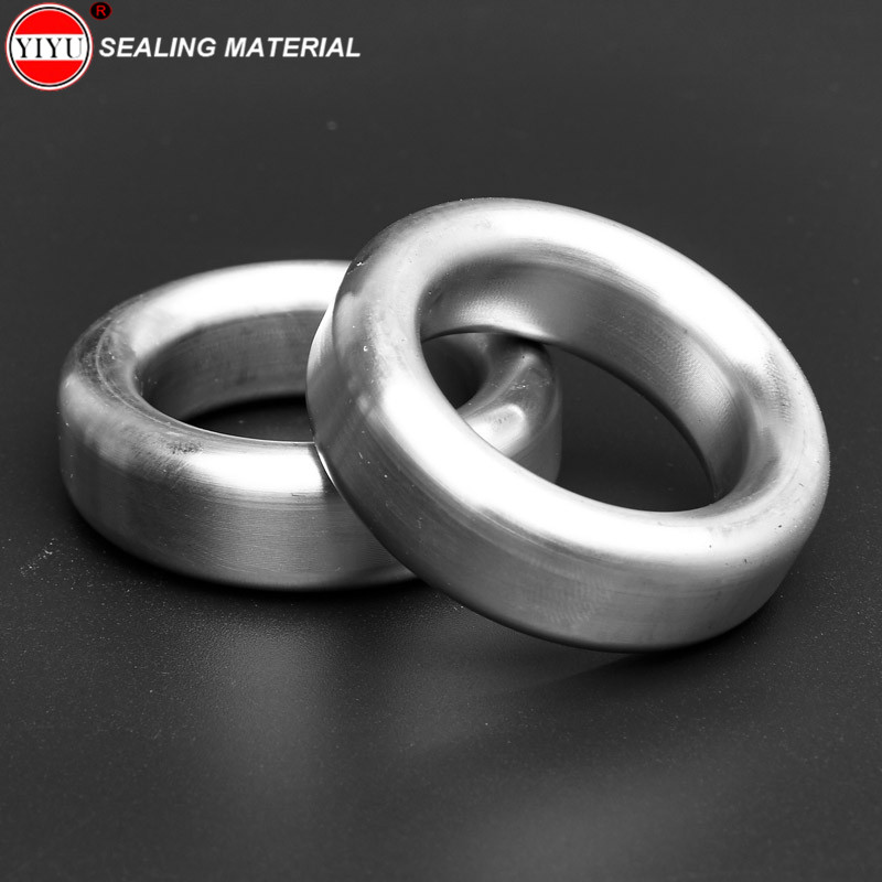 Incoloy 825 OVAL Seal Ring