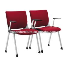 Chaise moderne d'invité de bureau pour la réception ou la salle de formation