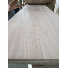 Paulownia Timber for Construction